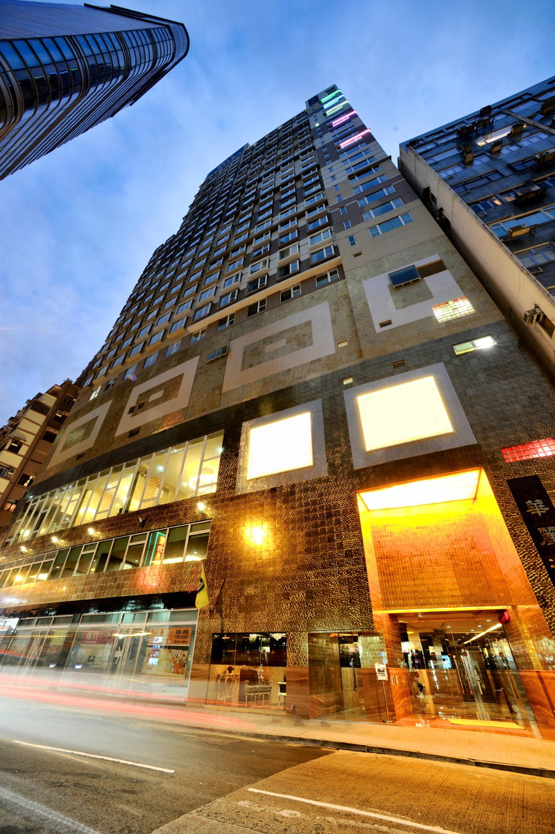 The Best Western Grand Hotel Member Of Hotels Group Is A Newly Opened 29 Y High Rise Located In Heart Tsimshatsui